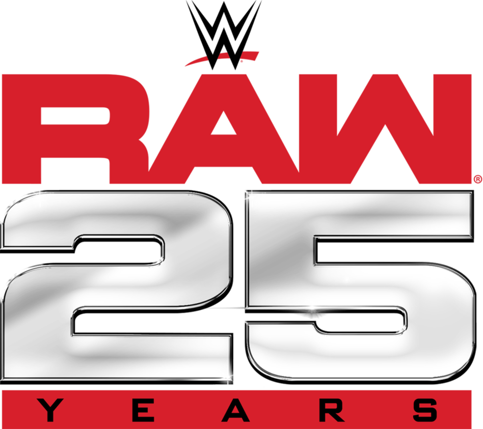 Raw logo png. Years of by