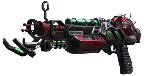 ray gun mark 2 png