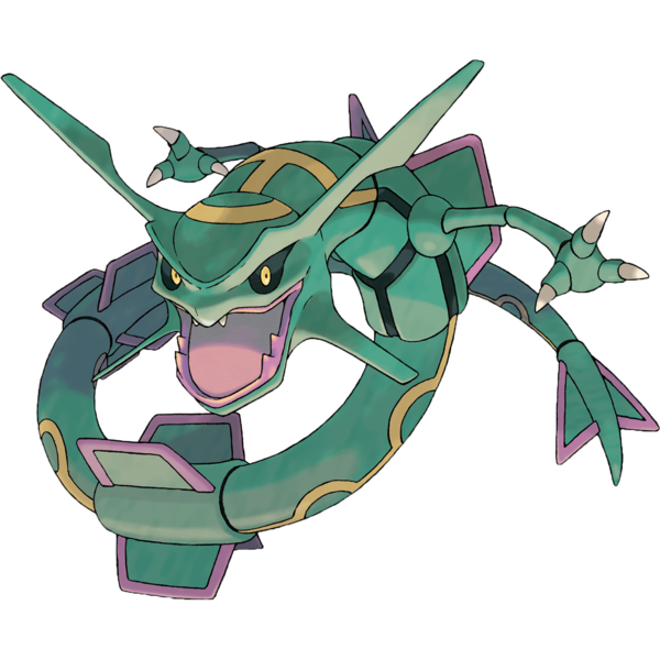 Rayquaza transparent. Vs battles wiki fandom