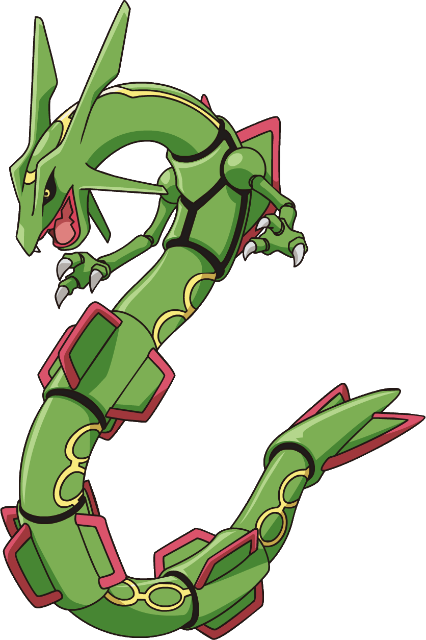 The chronicles of equestira. Rayquaza transparent aura image black and white