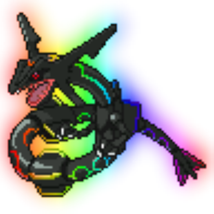 Rayquaza transparent project pokemon. Image radiant png wiki