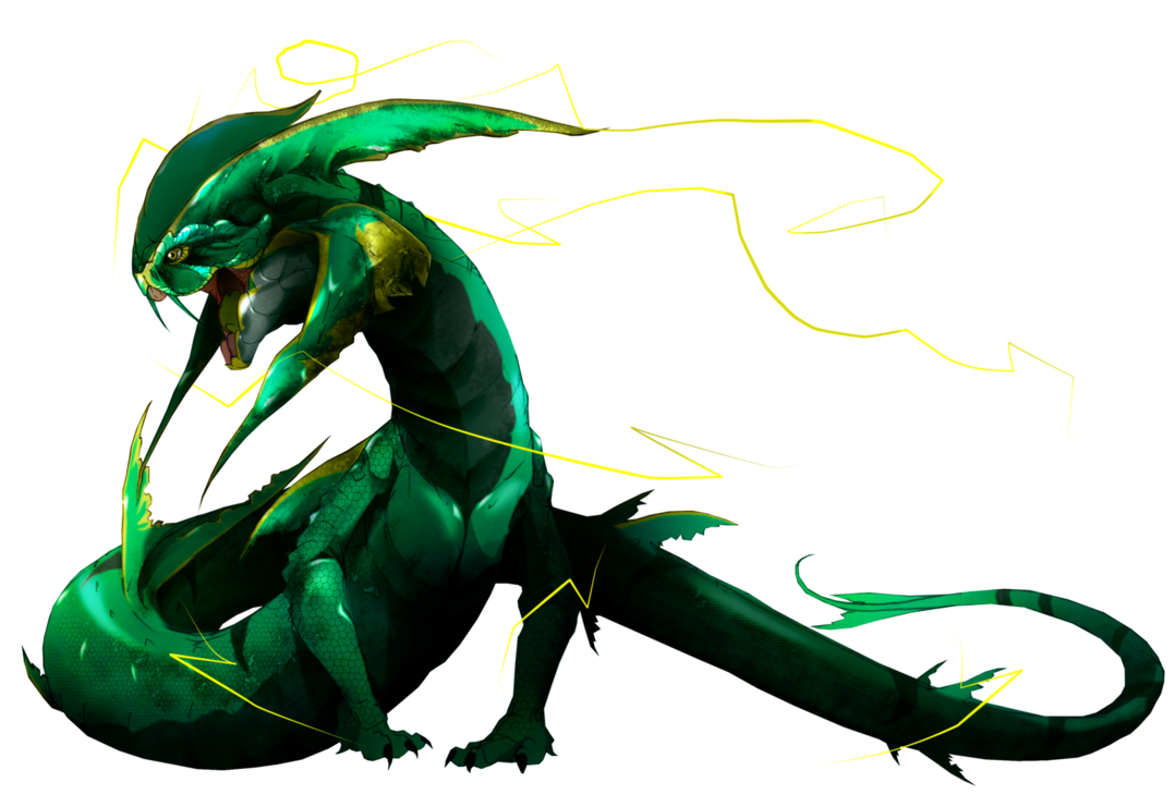 Mega monster study by. Rayquaza transparent realistic clip art freeuse download