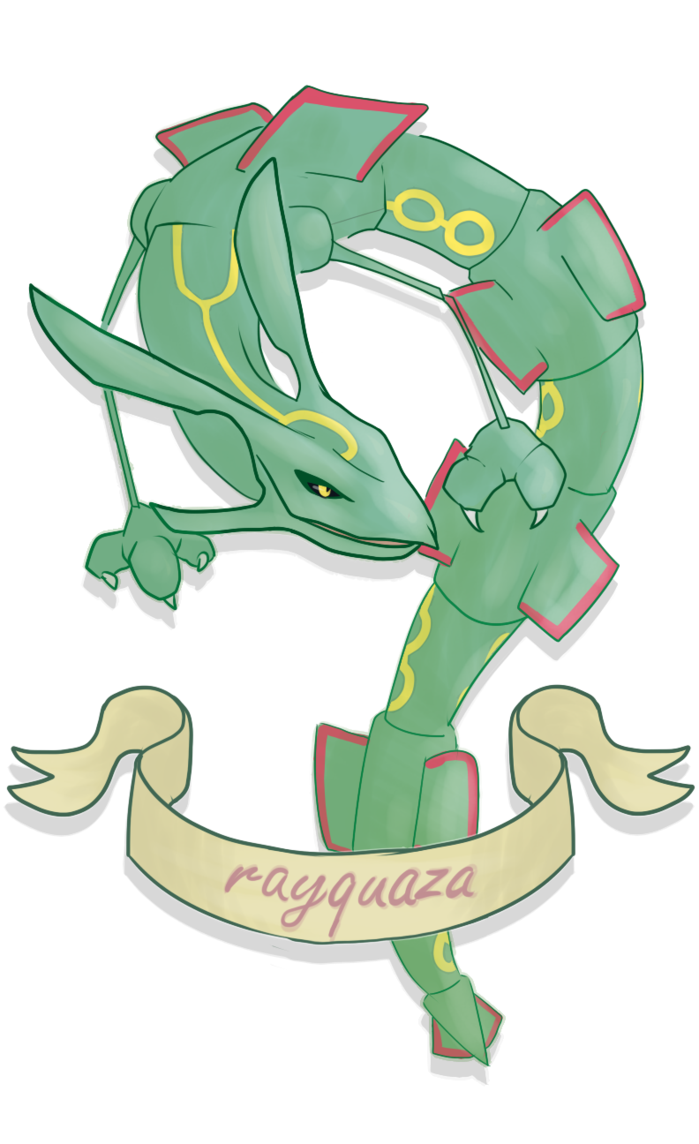 By gatornead on deviantart. Rayquaza transparent aura picture royalty free library