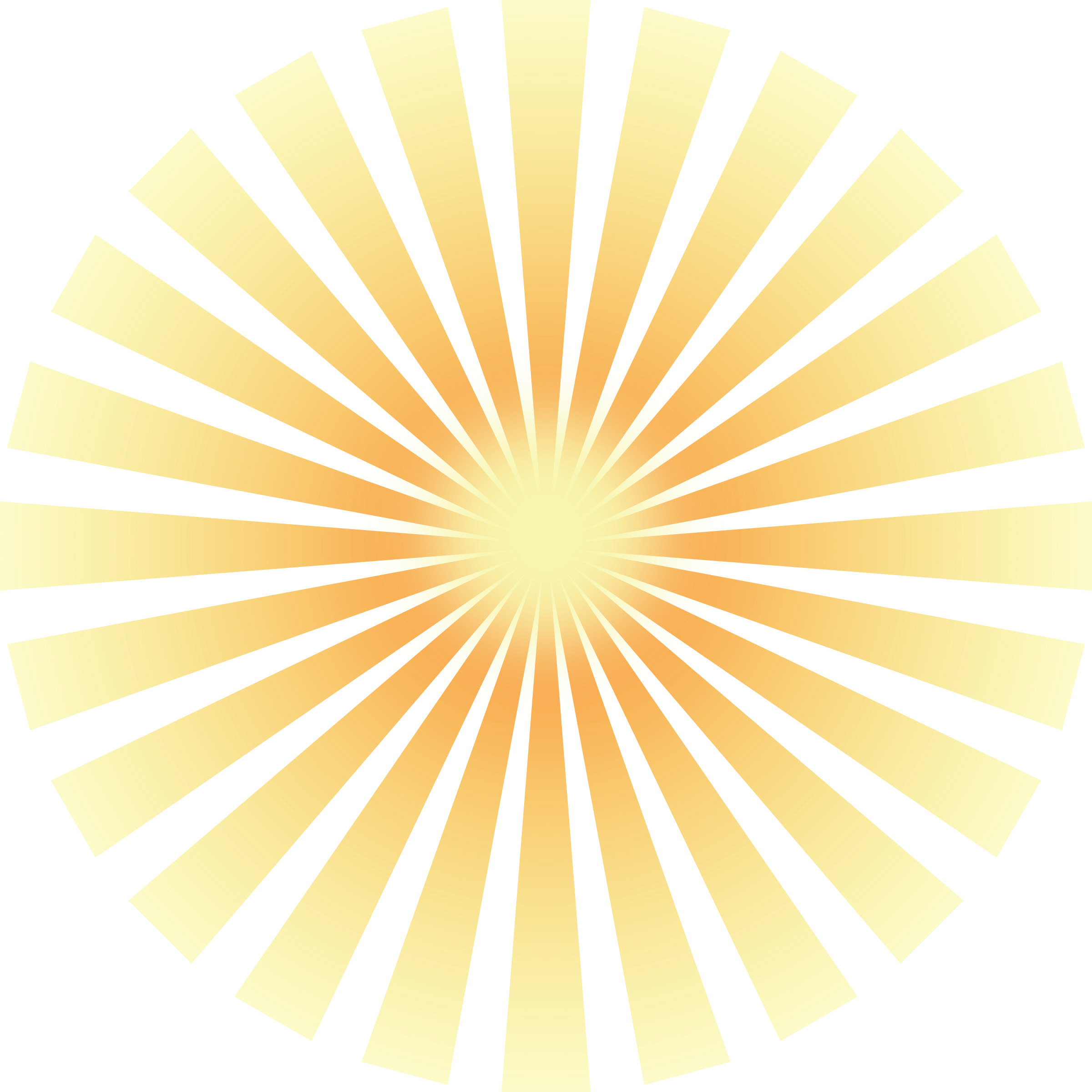 Rays clipart animated. Golden solar big image