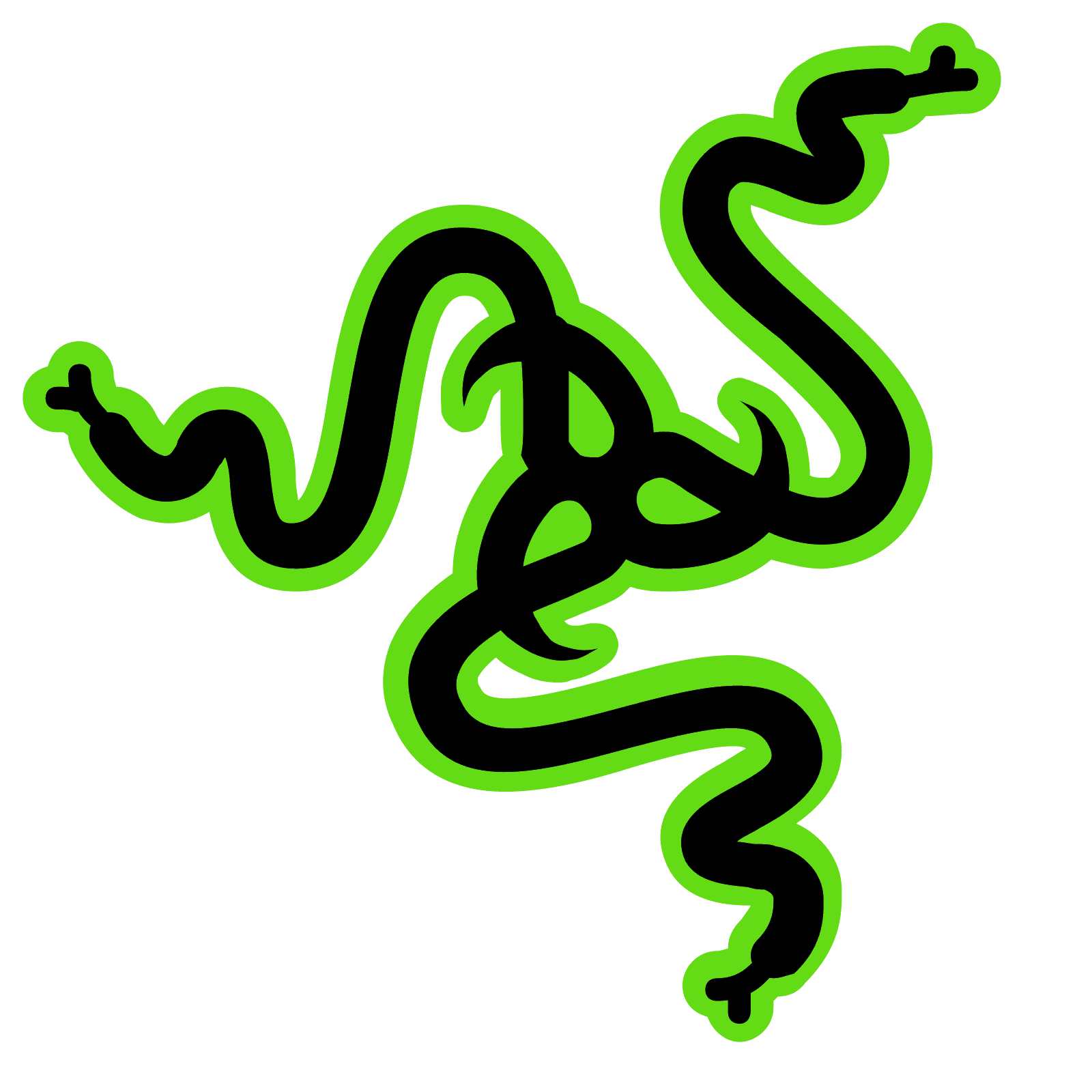 Razer logo png. Icon free download and