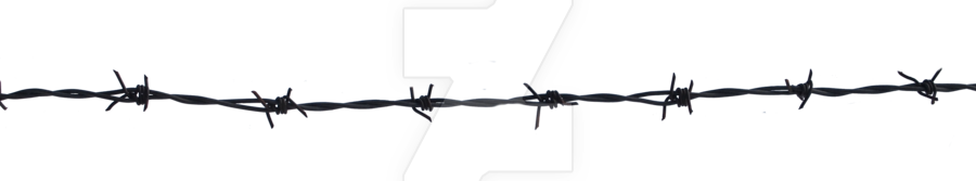 Razor wire png. Barbed transparent by limited
