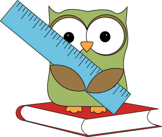 Sitting on a book. Reading clipart owl picture transparent