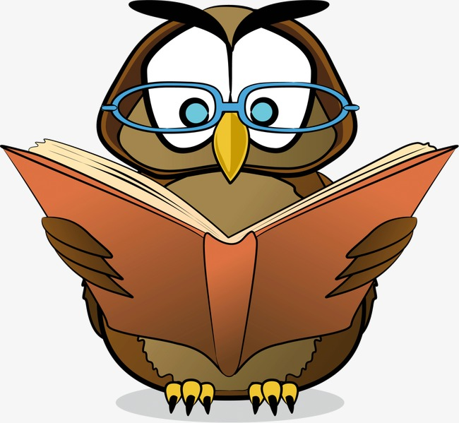 Book eye png image. Reading clipart owl picture library library