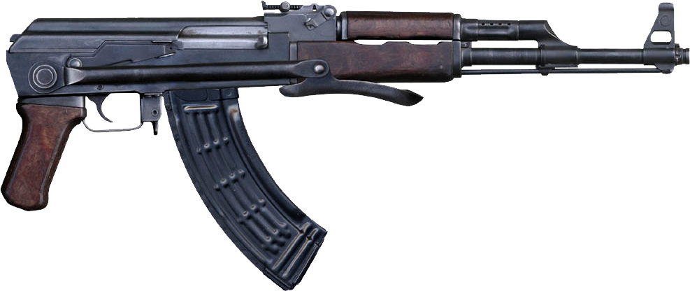 Weapon clip ww2. Ak png images free