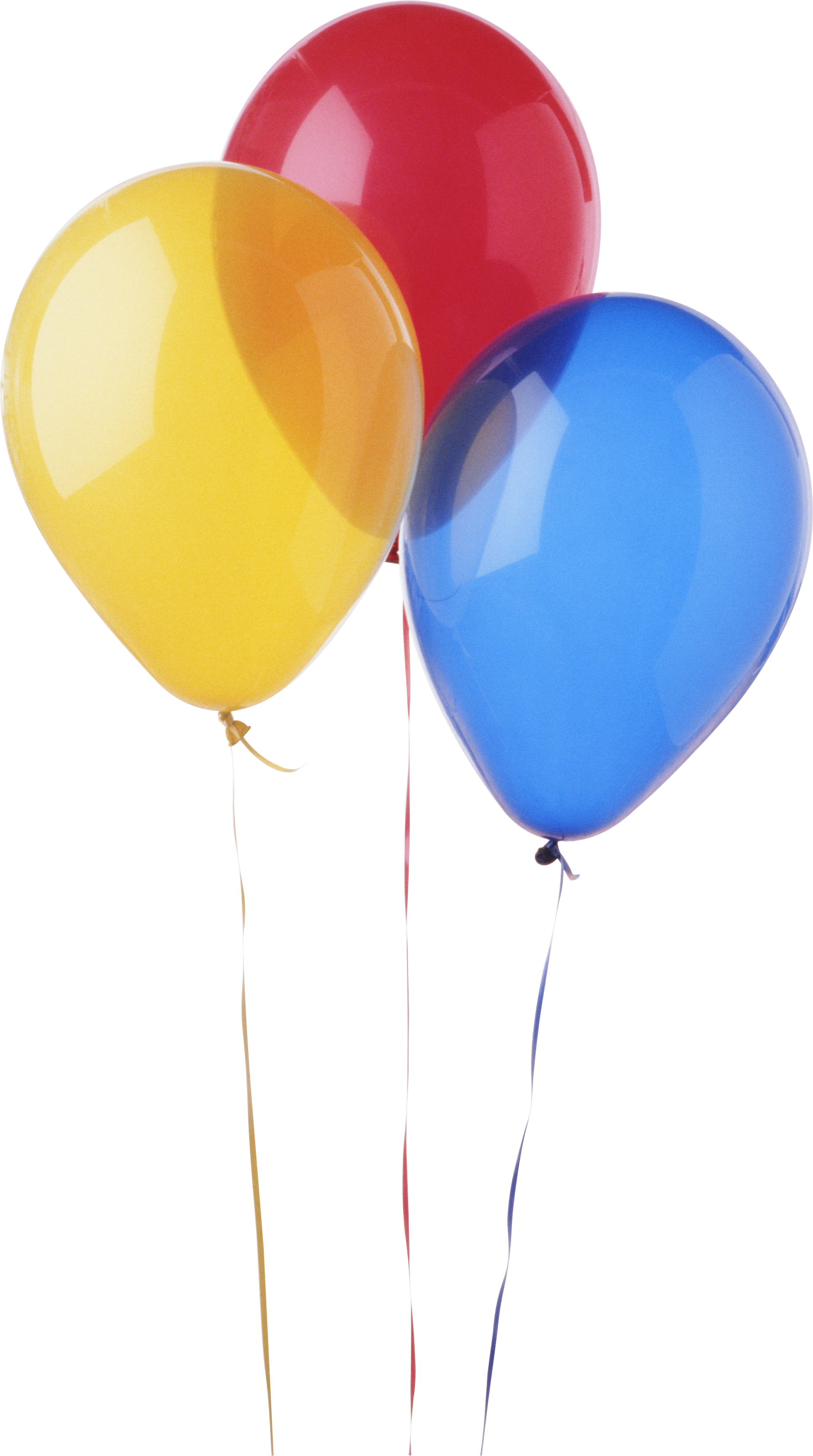 Real balloons png. Balloon images free picture