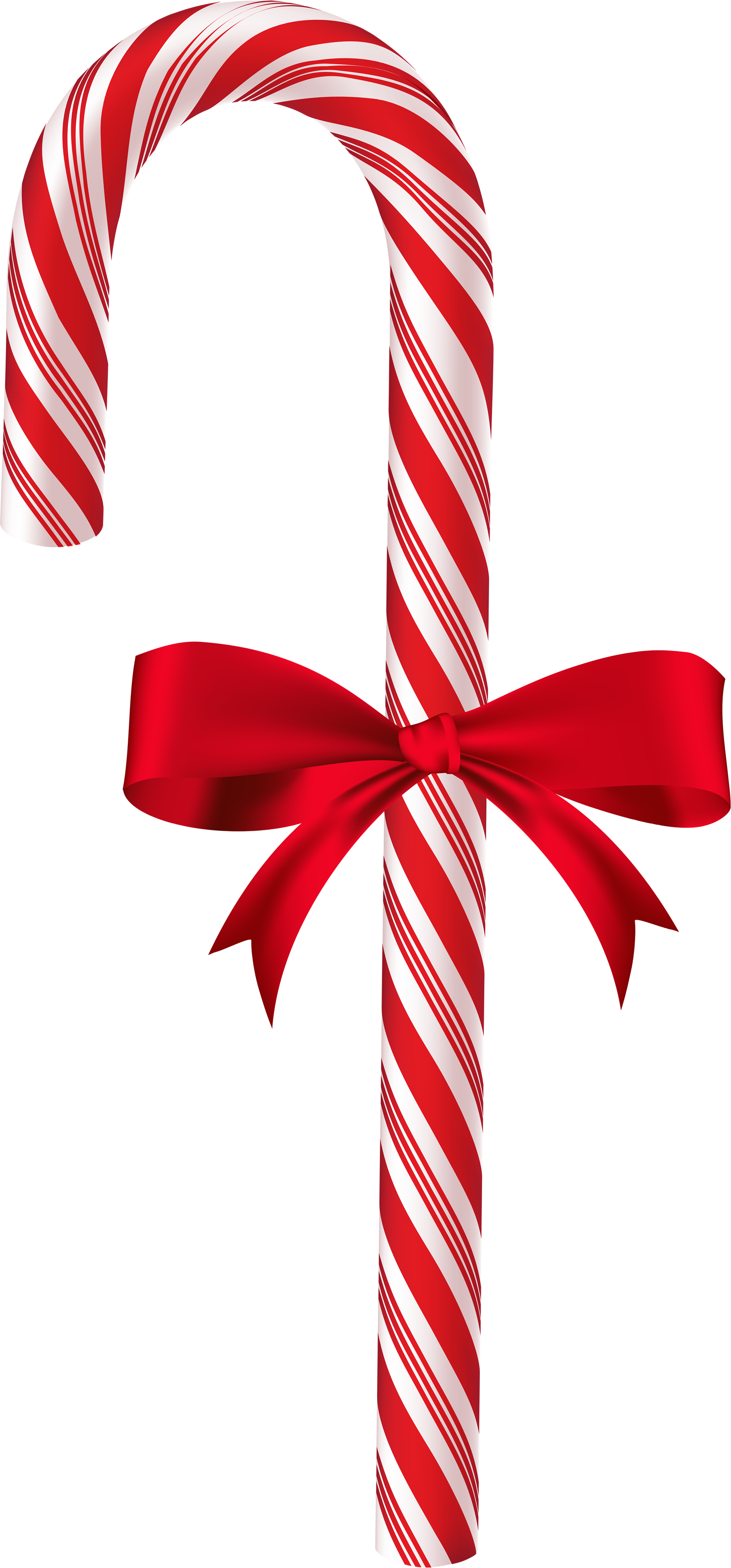 Cane transparent background. Christmas candy png image