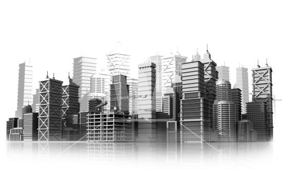 Png city. Skyline illustration welcomia imagery