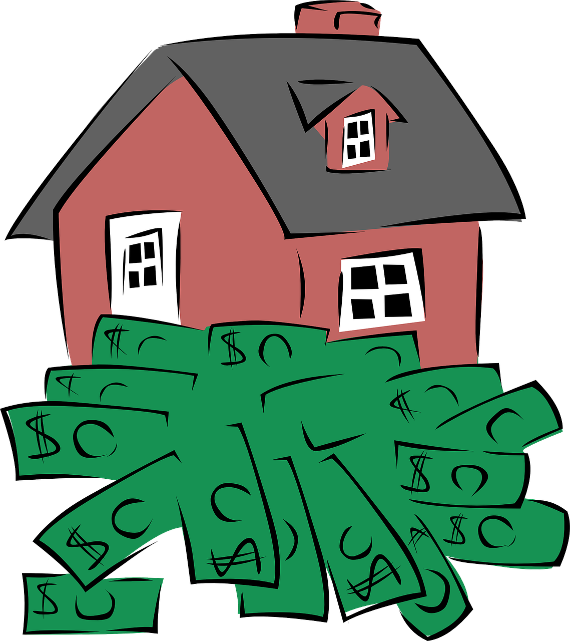 Real estate clipart brokerage. Is autumn the time