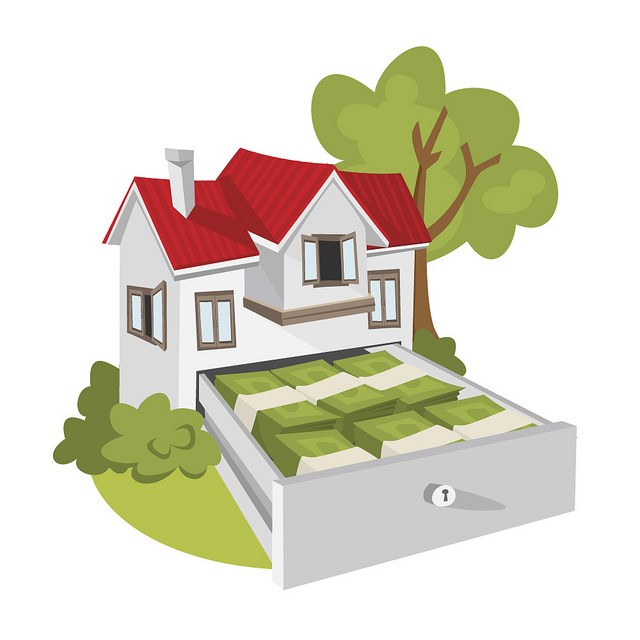Real estate clipart land ownership. Legal vs illegal rental