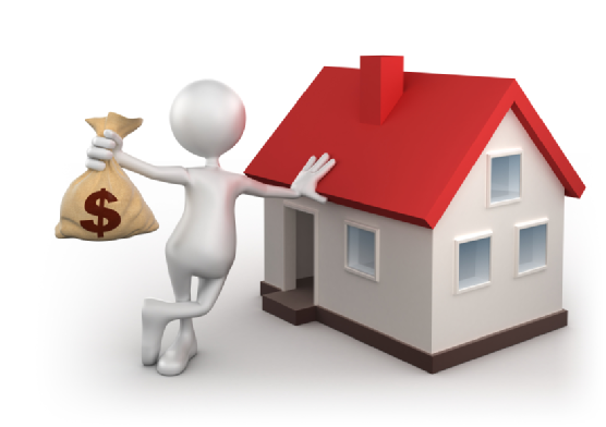 Real estate clipart property investment. How does compare to