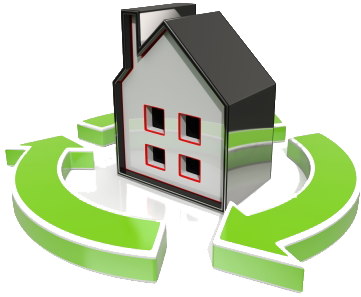 Real estate clipart property investment. I want to buy