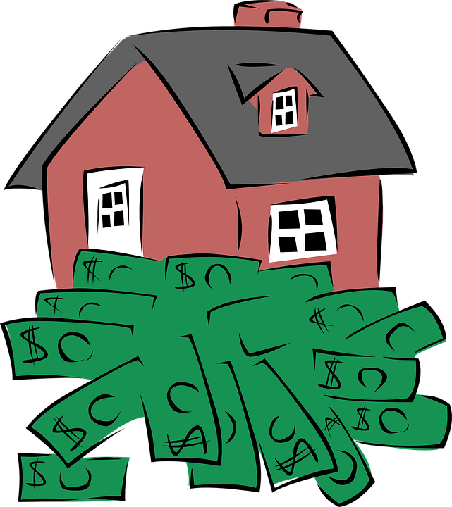 Real estate clipart property investment. Tips for ocis to