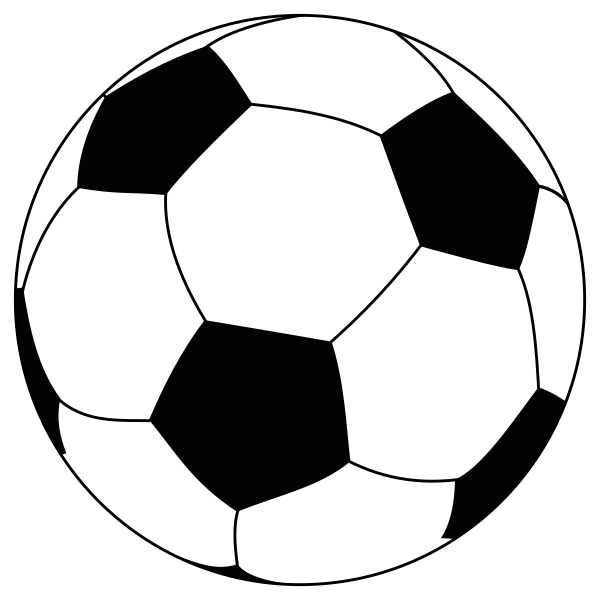 Real football png. File soccerball svg wikipedia