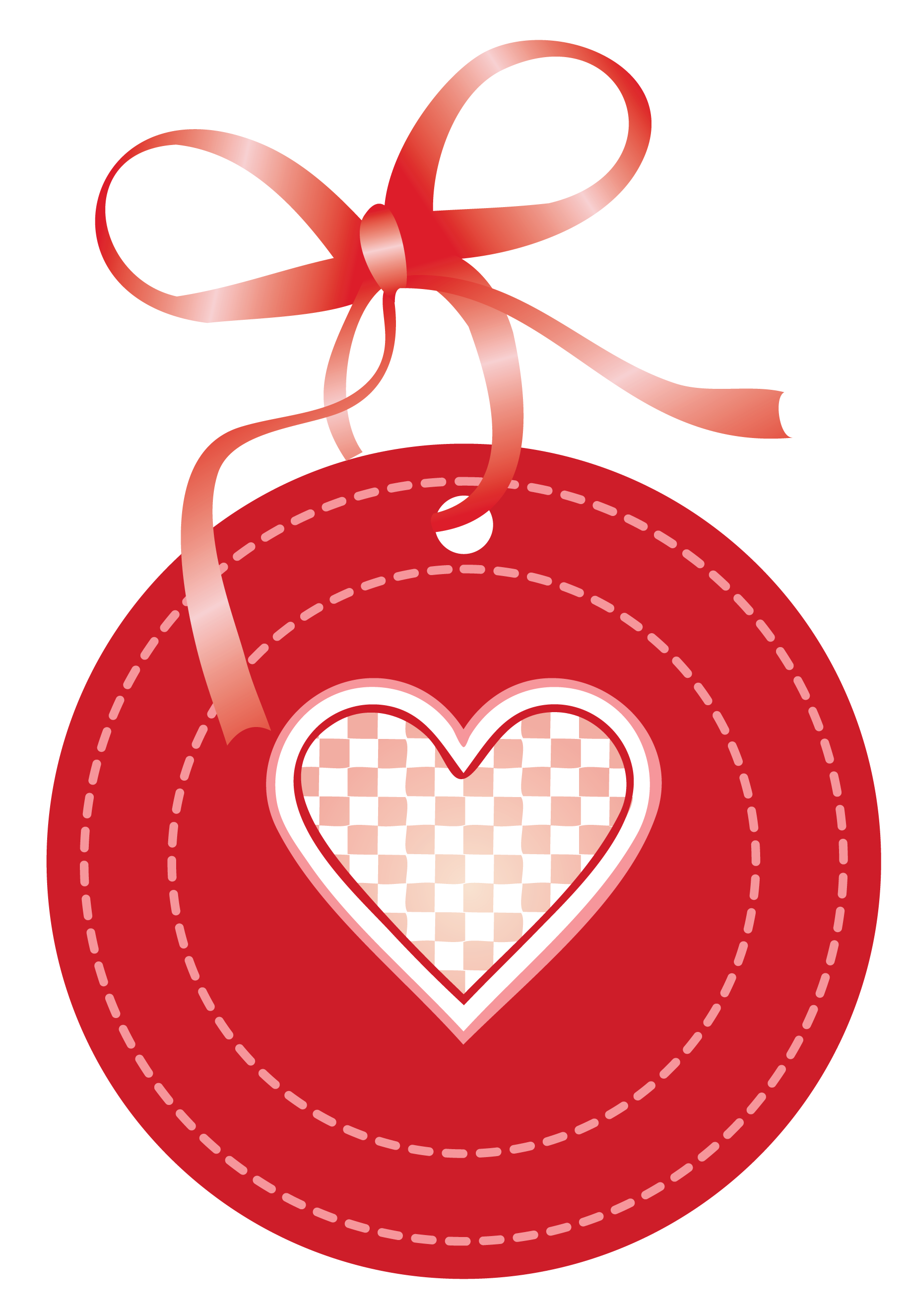 Real heart png. Valentine oval label with