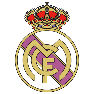 Real madrid crest png. Behind the