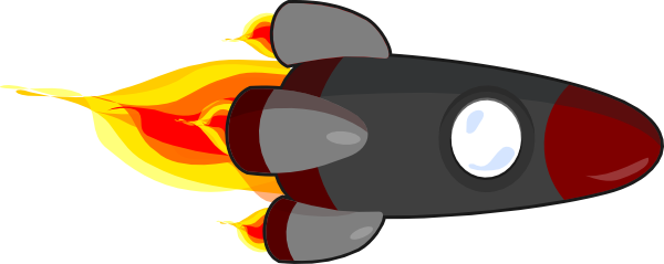 Real rocket ship png. Clipart high resolution pencil