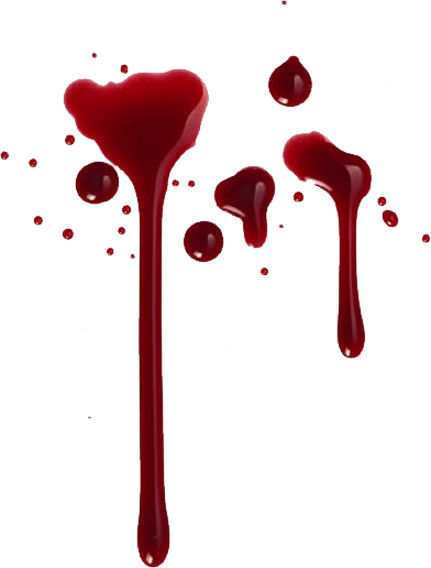 Dreads vector. Blood splatter google search