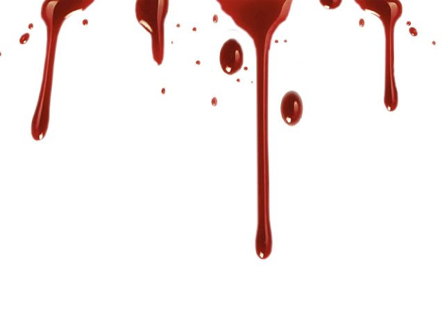 Realistic blood drip png. Images free icons and