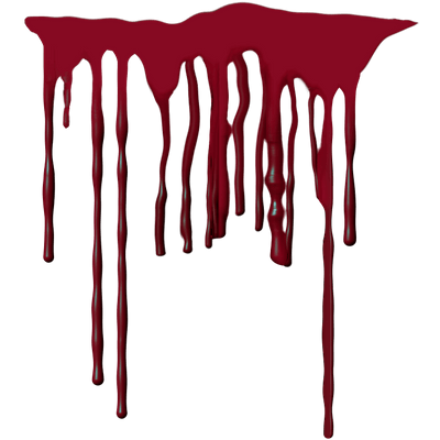 Realistic blood drip png. Frases celebres pinterest