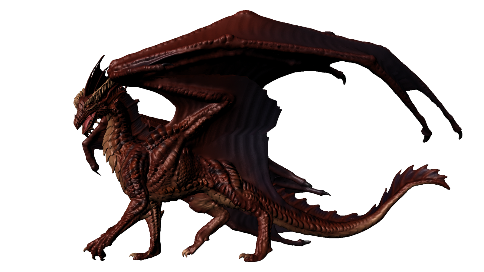 Realistic dragon png. Picture mart