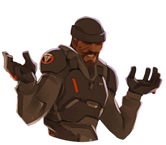 Reaper png overwatch. Image spray shrug wiki