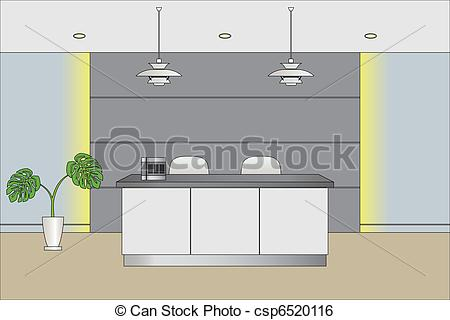 Receptionist clipart office lobby. Reception and stock illustrations picture transparent library