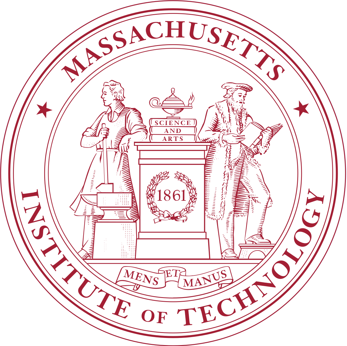 Independence drawing student. Massachusetts institute of technology