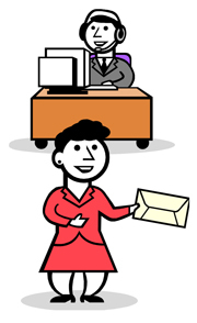 Receptionist clipart volunteer. Be a donate some