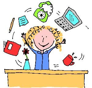Receptionist clipart volunteer. Can i help you