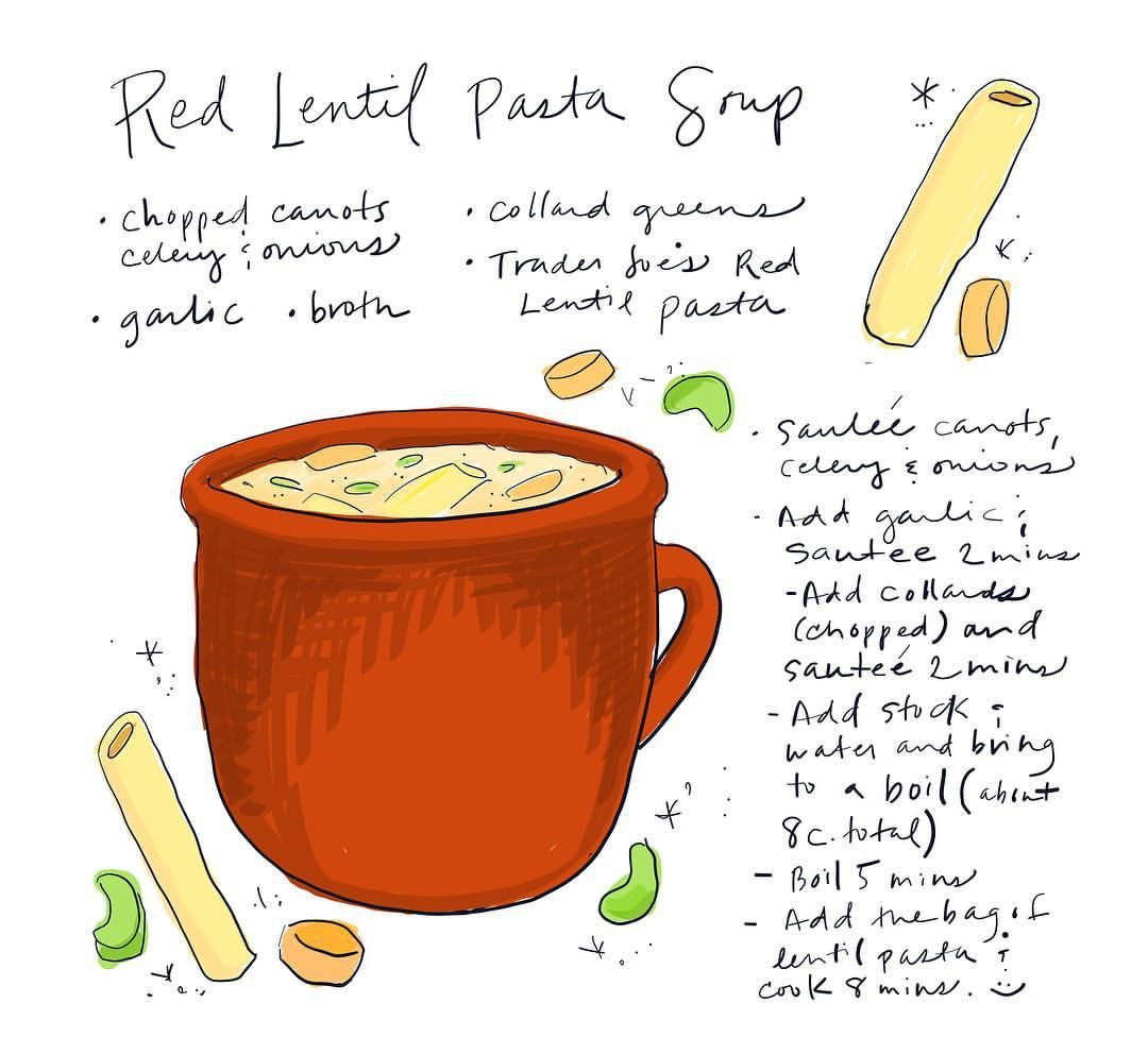 Recipe clipart warm soup. Today s illustration is