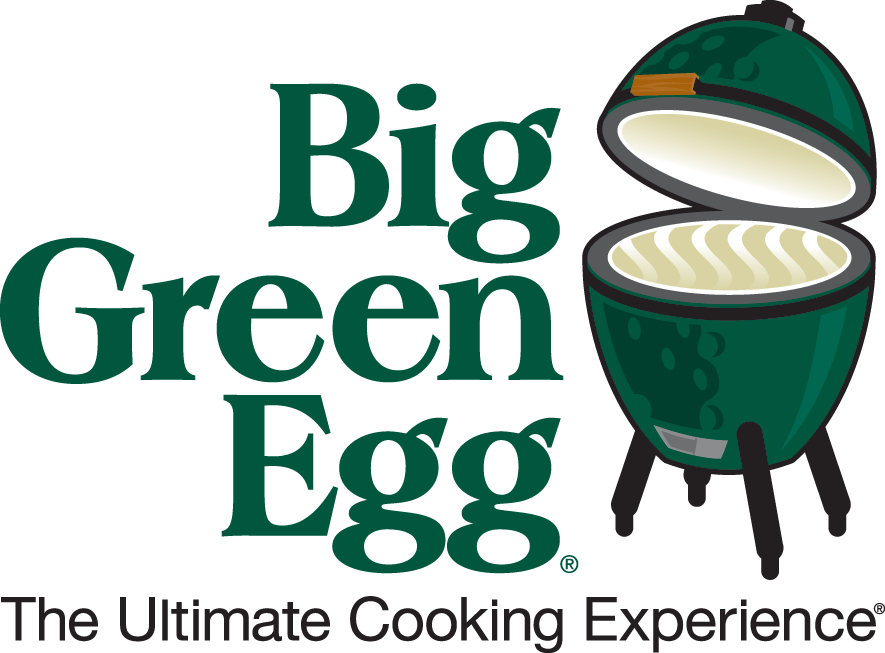 Recipe vector cooking smoke. Recipes big green egg