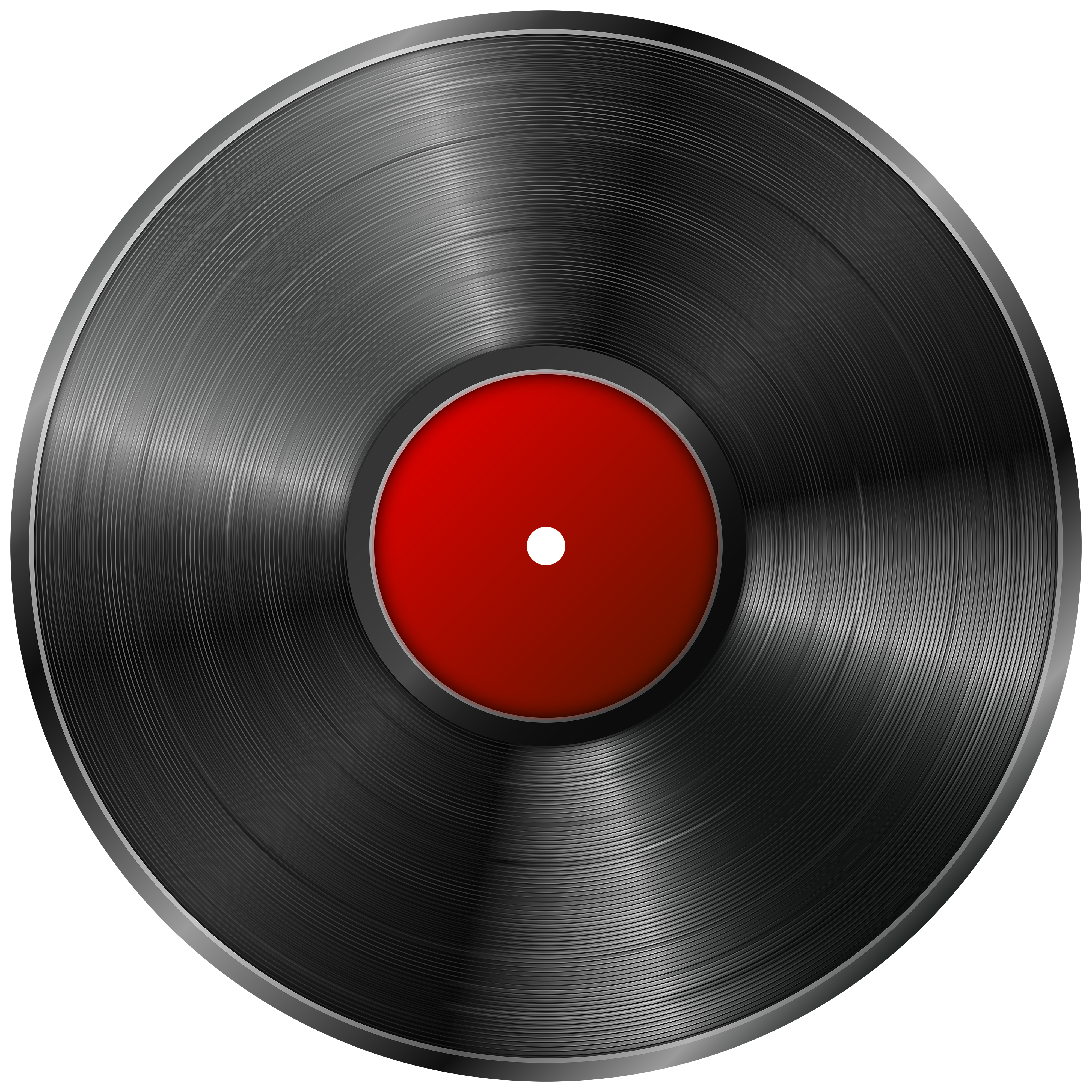 Gramophone vinyl lp png. Record clipart picture freeuse download