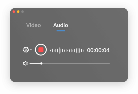 Recording light gif png. Capture screen and record