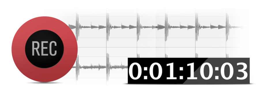 Recording png. Audio software steinberg with