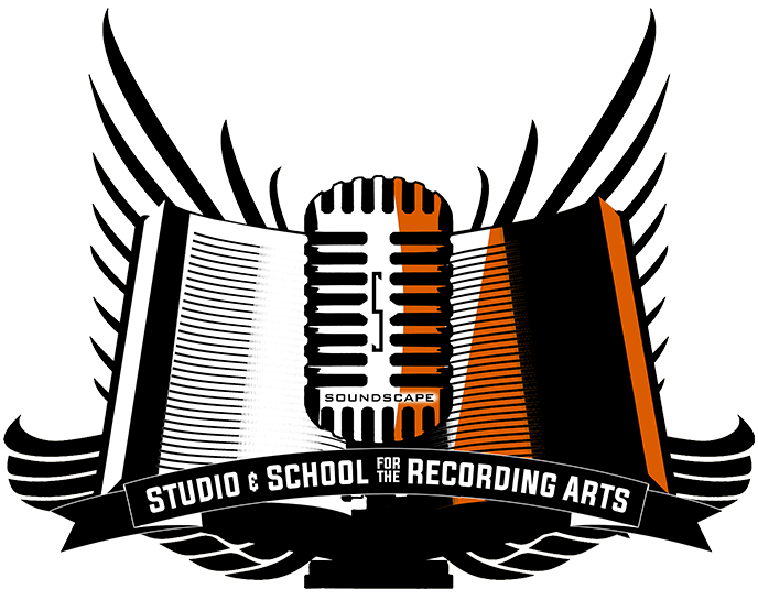 Recording studio png. Soundscape and school for