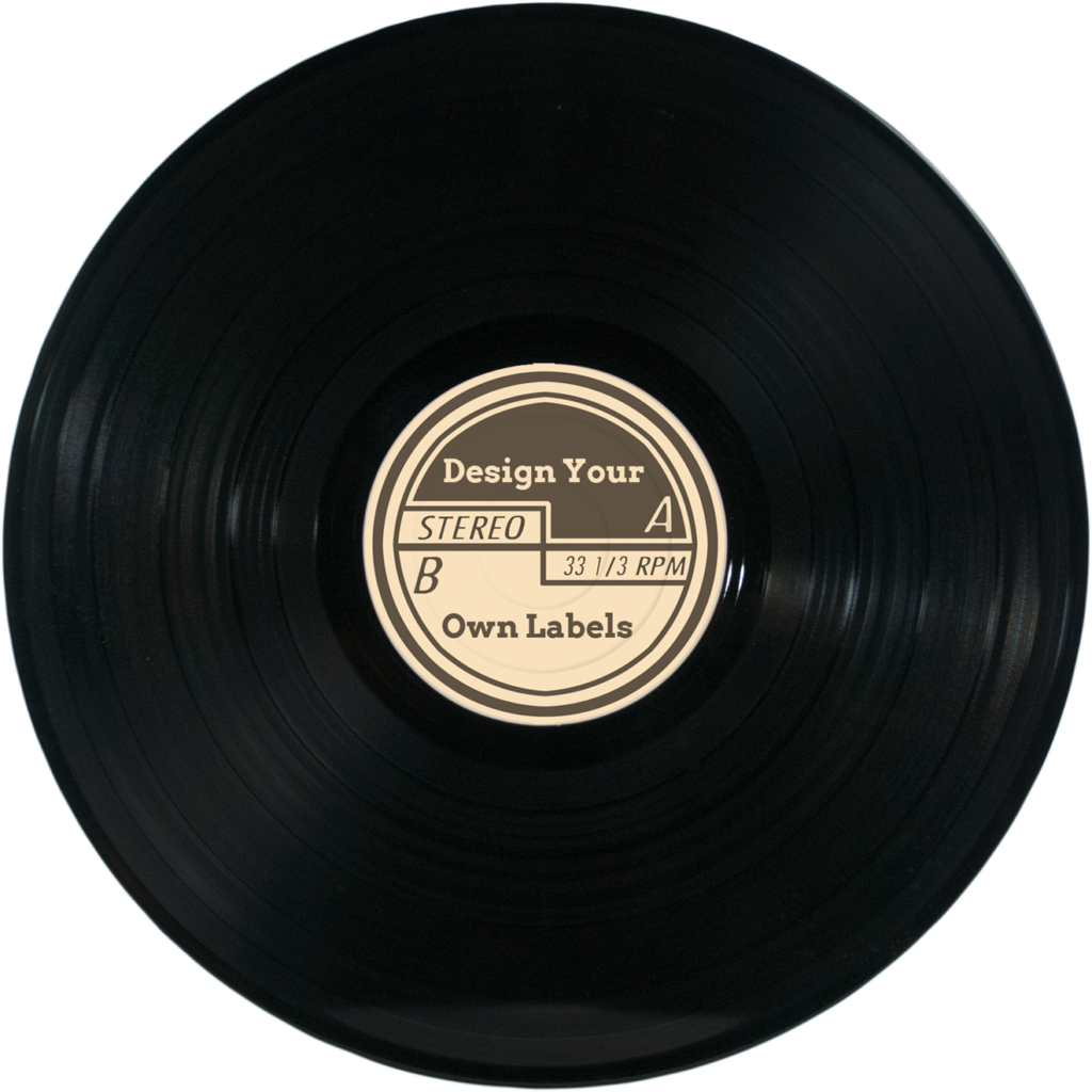 Records Vinyl Transparent & PNG Clipart Free Download - YA-webdesign