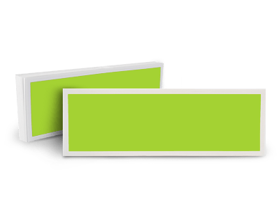 Rectangle design png. Bumper stickers makestickers