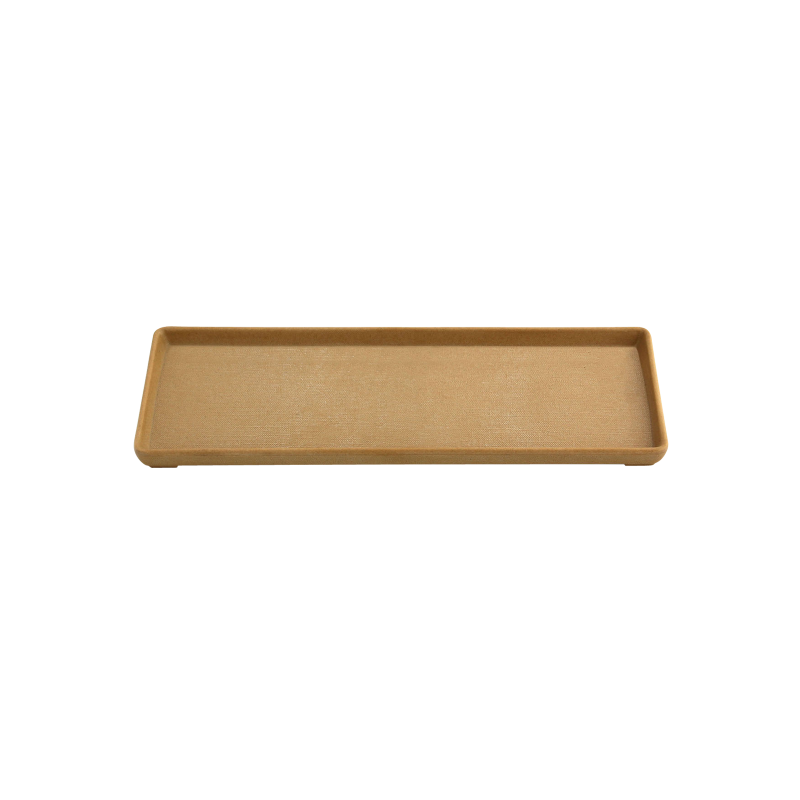 Rectangle dinner plate png. Eco greenovations rectangular tray