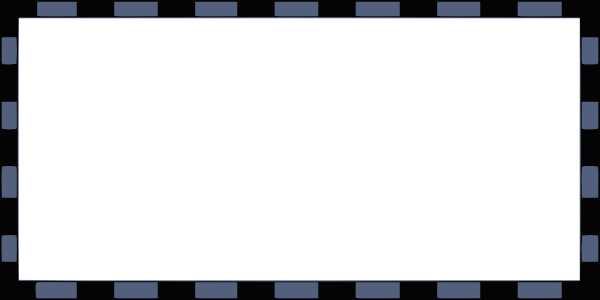 Rectangle border png. Rectangular clip art at