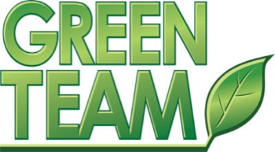 Recycle clipart green team. Notes for december