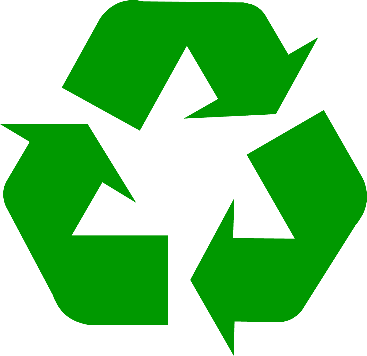 Recycle label png
