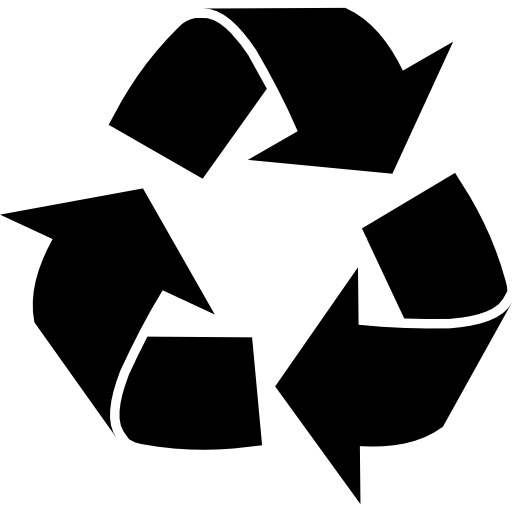 Recycle symbols png. Recycling symbol free signs