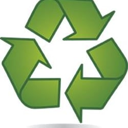 recycling clipart disposal
