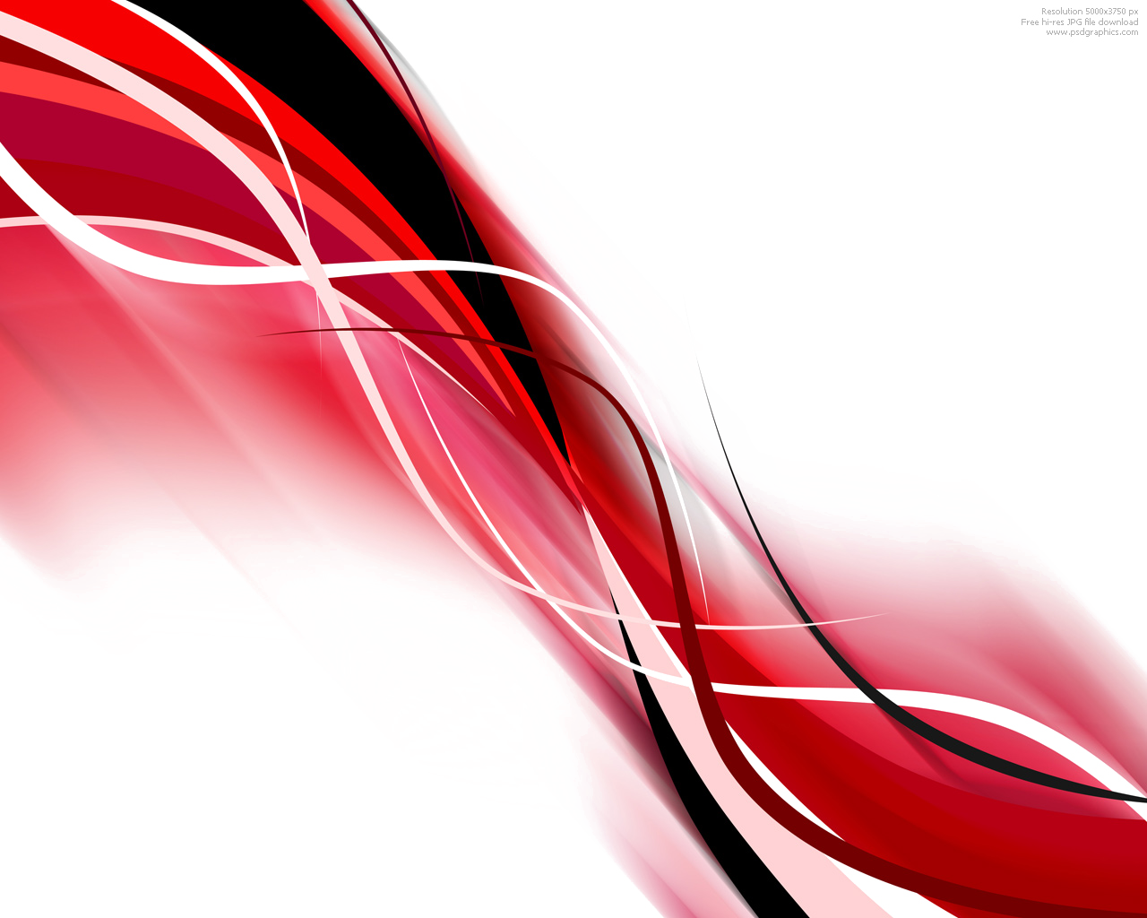 Red abstract png. Lines transparent image mart