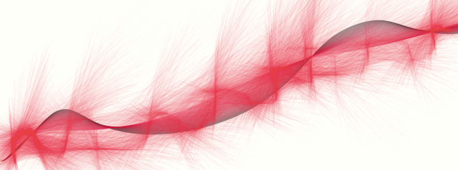 Red abstract png. First by crazytux on